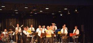 Ein Jazzkonzert der Extraklasse