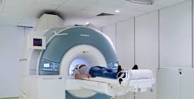 MRT-Gerät für Krankenhaus Dornbirn
