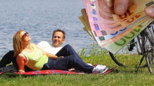 Österreicher ziehen mehr Freizeit einer Gehaltserhöhung vor