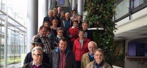 Senioren aus Buch bei Russmedia