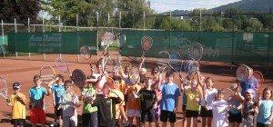 Tennisclub Nenzing – Programm für die Jugend