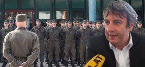 Bludesch will nicht auf Bundesheer verzichten