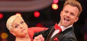 """""""Dancing Stars"""": Für Jazz Gitti und Willi Gabalier hat es sich ausgetanzt"""