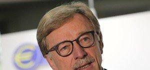 Trotz Aus für 500-Euro-Schein droht keine Bargeldabschaffung