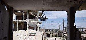 Wieder tödlicher Angriff auf Krankenhaus in Aleppo