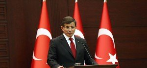 Davutoglu denkt über Rücktritt nach