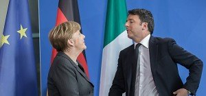 Gipfeltreffen zur Flüchtlingskrise in Rom
