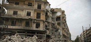 Aktivisten: Mehr als 70 Tote bei Kämpfen nahe Aleppo