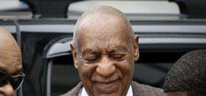 Cosby wegen Sex-Vorwürfen erstmals öffentlich vor Gericht