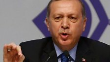 Erdogan droht wieder mit Rücknahmeabkommen