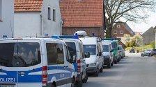 Schwere Vorwürfe gegen die Polizei im Fall Höxter