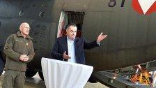 Bundesheer: Experte für Anschaffungen engagiert