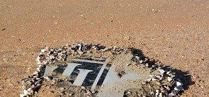 Möglicherweise erneut Wrackteile von Flug MH370 entdeckt