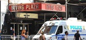 Festnahme nach tödlichen Schüssen bei New Yorker Rap-Konzert