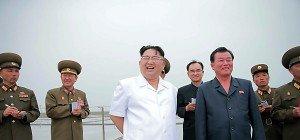 Offenbar neuer Raketentest Nordkoreas geplant