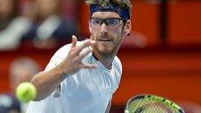 French-Open: Melzer out, Thiem eine Runde weiter