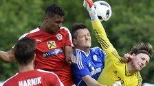 14:0! ÖFB-Team überrollt Schweizer Sechstligisten