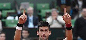 Für Djokovic ist Olympia-Absage wegen Zika-Virus undenkbar