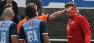 Geringeres Budget zwingt FC Hard zum Umbruch