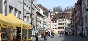 Feldkirch konnte Schulden abbauen