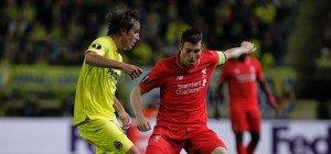 Hier ist FC Liverpool gegen Villarreal zu sehen: Live-Stream, Fernseh-Übertragung und Ticker