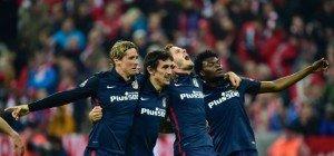 CL: Bayern trotz Heimsieg ausgeschieden – Atletico träumt weiter vom ersten Titel