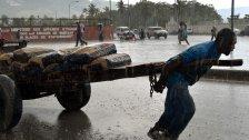 Mehrere Tote nach Unwettern in Haiti
