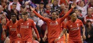 EL: Liverpool und Sevilla stehen im Finale