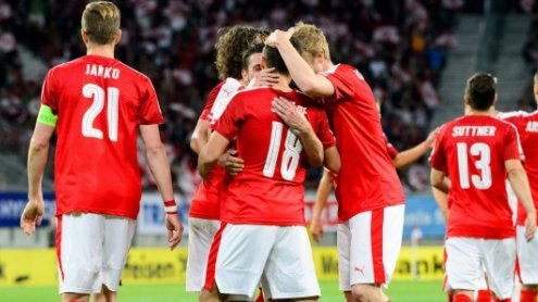 Vorletzter EM-Test: Österreich mit magerem 2:1-Sieg gegen Malta