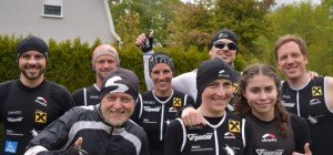 5 Landesmeistertitel für Trigantium Bregenz