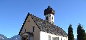 Kirche Bürserberg: Sanierung geht weiter