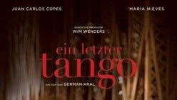Ein letzter Tango – Trailer und Kritik zum Film