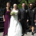 Hochzeit von Sabrina Neuner und Andreas Grabher