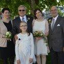 Hochzeit von Jasmine Kozak  und Peter Eckhart