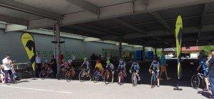 Radsportfest für Groß und Klein
