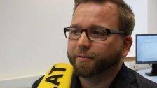 KIT-Koordinator berichtet vom Einsatz in Nenzing