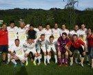 3:0-Sieg für den SV Typico Lochau gegen Schlins im Stadion Hoferfeld