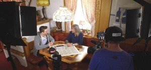 Montafon Tourismus setzt auf Bewegtbild