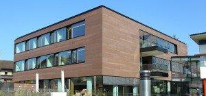 Schulheim Mäder wegen Bindehautentzündungen gesperrt