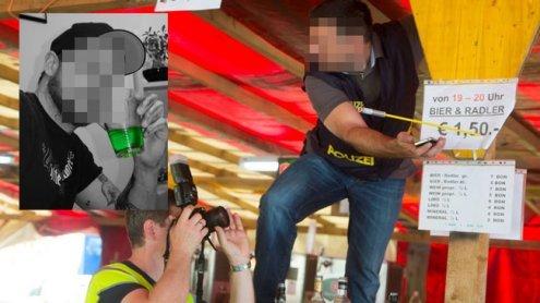 Amokläufer aus Nenzing bekannt - Verbindung zur Neonazi-Szene?