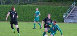 Salzburger Liga: Tops und Flops der 28. Runde