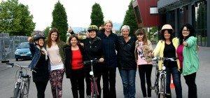 Fahrradkurs für Frauen