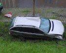 Fahrerflüchtiger Unfalllenker in Vorarlberg ausgeforscht