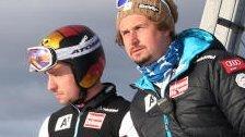 Vorarlberger Physio Fröis verlässt Hirscher-Team