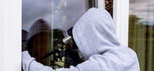 Einbruchserie in Clubheime – 3 Täter in Haft