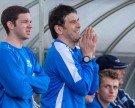 Markus Grass neuer Trainer in Nenzing