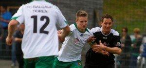 FC Hittisau gewinnt Topspiel in Hörbranz