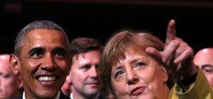 TTIP-Leak: Merkel will Abkommen weiter unverzüglich abschließen