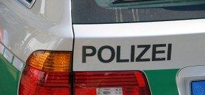 Waghalsige Verfolgung: Einbrecher flüchtet von Salzburg nach Bayern