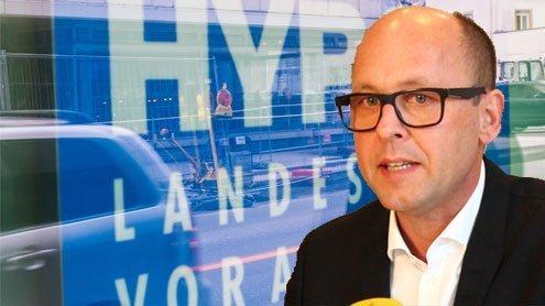 Offshore-Geschäfte der Ländle- Hypo: U-Ausschuss beschlossen